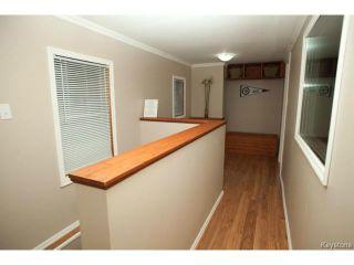 Photo 2: 430 Edgewood Street in WINNIPEG: St Boniface Residential for sale (South East Winnipeg)  : MLS®# 1318062