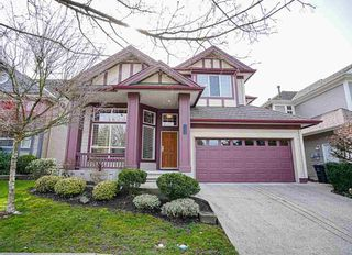 """Photo 1: 14620 59A Avenue in Surrey: Sullivan Station House for sale in """"Panorama Hills"""" : MLS®# R2549756"""