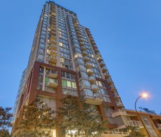 """Photo 2: 2307 550 TAYLOR Street in Vancouver: Downtown VW Condo for sale in """"TAYLOR"""" (Vancouver West)  : MLS®# R2590632"""
