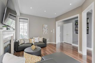 Photo 5: 17 Hammersly Boulevard in Markham: Wismer House (2-Storey) for sale : MLS®# N5371830