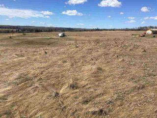 Photo 1: 16 River Ridge Estates: Rural Wetaskiwin County Rural Land/Vacant Lot for sale : MLS®# E4253383