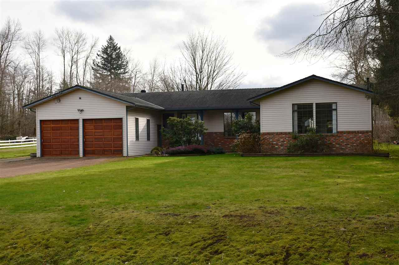 "Main Photo: 20596 76 Avenue in Langley: Willoughby Heights House for sale in ""Willoughby"" : MLS®# R2556669"