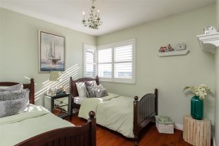 Photo 19: 200 ASPENWOOD DRIVE in Port Moody: Heritage Woods PM House for sale : MLS®# R2108149