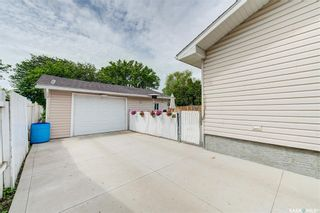 Photo 45: 118 Waterloo Crescent in Saskatoon: East College Park Residential for sale : MLS®# SK859192