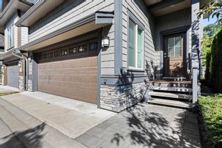 """Photo 4: 5 8217 204B Street in Langley: Willoughby Heights Townhouse for sale in """"Everly Green"""" : MLS®# R2616623"""
