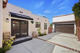 Photo 2: MISSION HILLS House for sale : 3 bedrooms : 1660 Neale St in San Diego