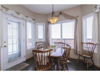 Photo 5: 137 CHAPARRAL Place SE in Calgary: Chaparral House for sale : MLS®# C3652201