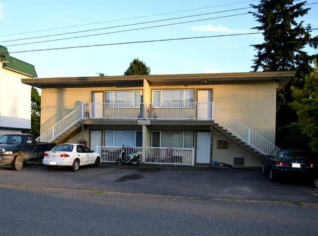 Main Photo: 46356 Margaret Ave in Chilliwack: Multifamily for sale : MLS®# H3140172
