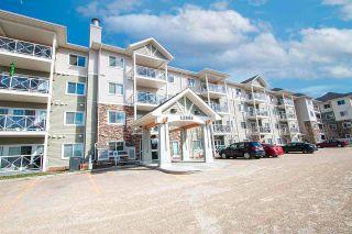 Photo 26: 117 12660 142 Avenue NW in Edmonton: Zone 27 Condo for sale : MLS®# E4239294