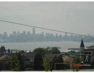 Photo 1: 1310 MAHON Avenue in North_Vancouver: Central Lonsdale Townhouse for sale (North Vancouver)  : MLS®# V710880