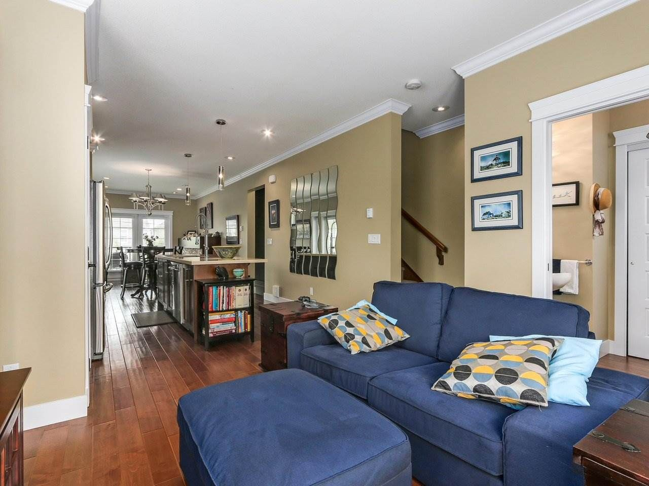 """Photo 9: Photos: 31 17171 2B Avenue in Surrey: Pacific Douglas Townhouse for sale in """"AUGUSTA TOWNHOUSES"""" (South Surrey White Rock)  : MLS®# R2280398"""