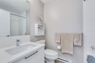 Photo 25: 1 2150 SALISBURY AVENUE in Port Coquitlam: Glenwood PQ Townhouse for sale : MLS®# R2549084