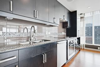 Photo 6: 1709 888 4 Avenue SW in Calgary: Downtown Commercial Core Apartment for sale : MLS®# A1109615