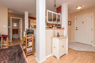 """Photo 13: 219 33175 OLD YALE Road in Abbotsford: Central Abbotsford Condo for sale in """"Sommerset Ridge"""" : MLS®# R2138933"""