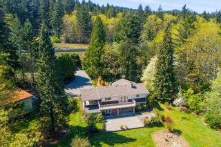 Photo 41: 11065 North Watts Rd in : Du Ladysmith House for sale (Duncan)  : MLS®# 873420
