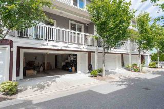 """Photo 20: 41 5999 ANDREWS Road in Richmond: Steveston South Townhouse for sale in """"RIVERWIND"""" : MLS®# R2077497"""