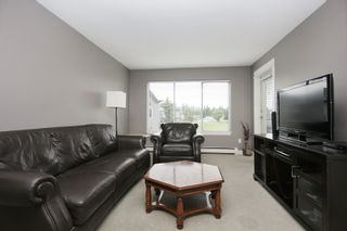 """Photo 4: 303 32725 GEORGE FERGUSON Way in Abbotsford: Abbotsford West Condo for sale in """"THE UPTOWN"""" : MLS®# R2578786"""