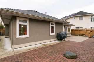 "Photo 28: 5269 BRIGANTINE Road in Delta: Neilsen Grove House for sale in ""MARINA GARDENS"" (Ladner)  : MLS®# R2541106"