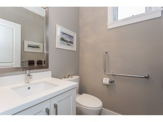 """Photo 12: 2 15989 MOUNTAIN VIEW Drive in Surrey: Grandview Surrey Townhouse for sale in """"HEARTHSTONE IN THE PARK"""" (South Surrey White Rock)  : MLS®# R2153364"""