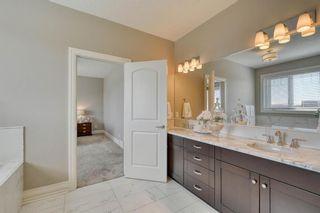 Photo 23: 409 SILVERADO RANCH Manor SW in Calgary: Silverado Detached for sale : MLS®# A1102615