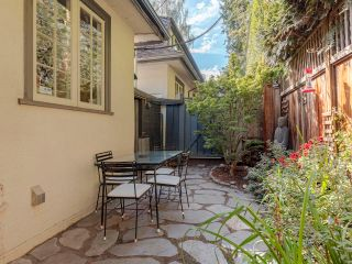 """Photo 22: 5 1820 BAYSWATER Street in Vancouver: Kitsilano Townhouse for sale in """"Tatlow Court"""" (Vancouver West)  : MLS®# R2619300"""