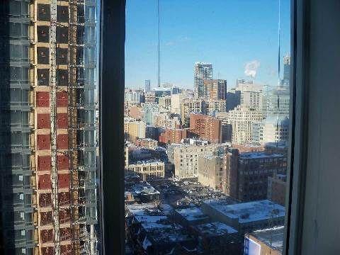 Main Photo:  in : Downtown Core Condo for sale (Toronto C01)