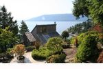 Property Photo: 5967 MARINE DR in WEST VANCOUVER