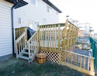 Photo 9: : Cochrane Townhouse for sale : MLS®# C3301296