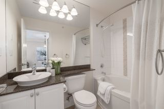 """Photo 17: 408 4111 BAYVIEW Street in Richmond: Steveston South Condo for sale in """"THE VILLAGE"""" : MLS®# R2455137"""