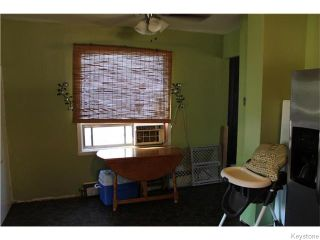 Photo 9: 175 Imperial Avenue in Winnipeg: Residential for sale (2D)  : MLS®# 1625133