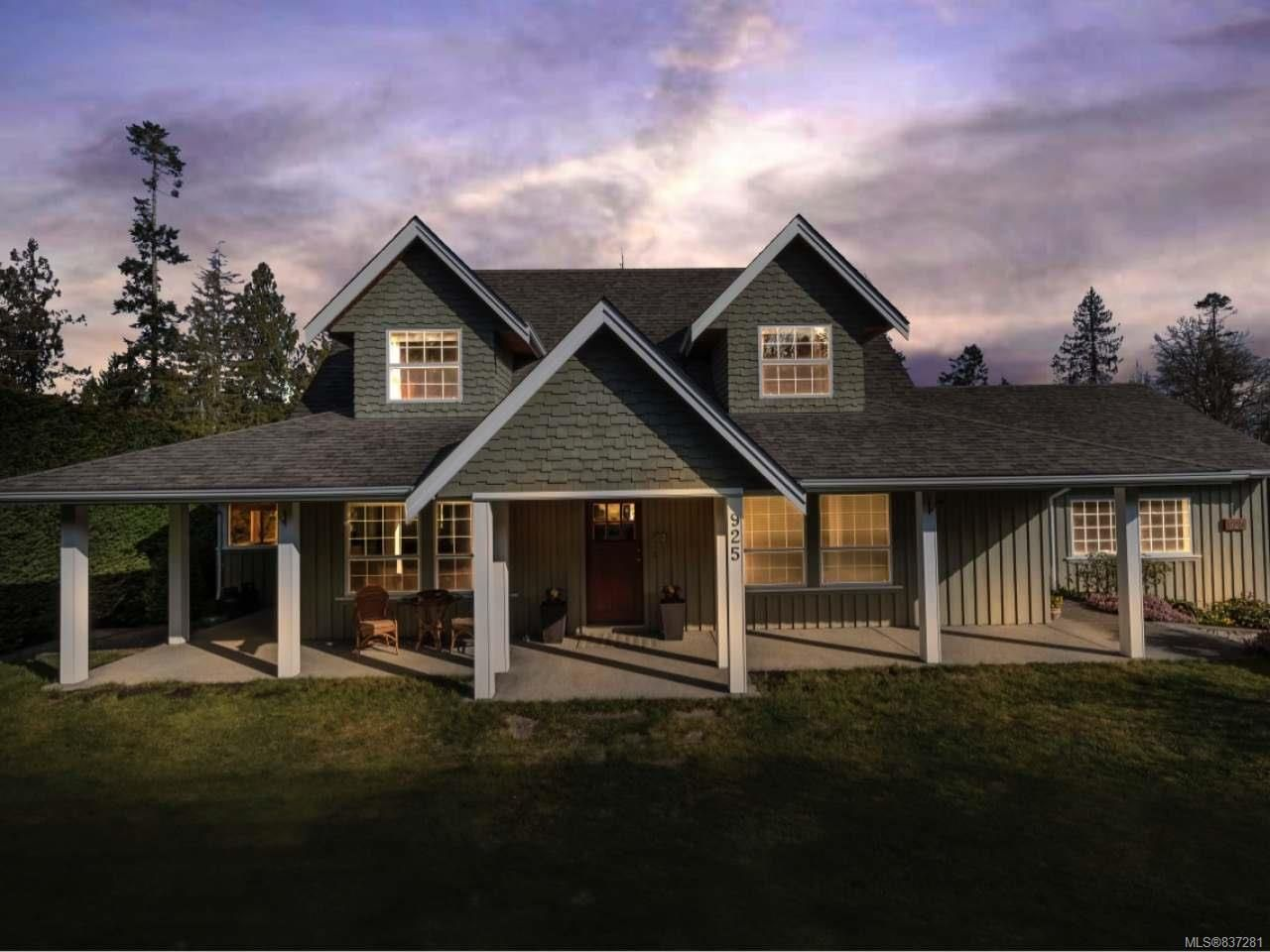 Photo 55: Photos: 925 Lilmac Rd in MILL BAY: ML Mill Bay House for sale (Malahat & Area)  : MLS®# 837281