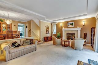 Photo 4: 124 2998 Robsond Drive in Coquitlam: Westwood Plateau Townhouse for sale : MLS®# R2532174