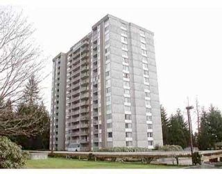 "Photo 1: 905 2004 FULLERTON AV in North Vancouver: Pemberton NV Condo for sale in ""WHYTECLIFF"" : MLS®# V542107"