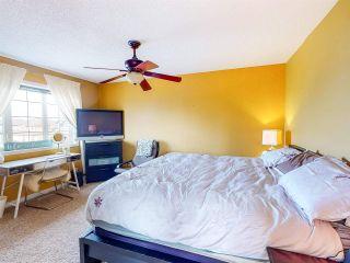 Photo 19: 110 ACACIA Circle: Leduc House Half Duplex for sale : MLS®# E4241155