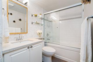 """Photo 18: 505 488 HELMCKEN Street in Vancouver: Yaletown Condo for sale in """"ROBINSON TOWER"""" (Vancouver West)  : MLS®# R2590838"""