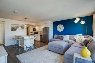 Photo 8: 305 1920 11 Avenue SW in Calgary: Sunalta Apartment for sale : MLS®# A1090450