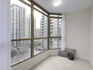 Photo 8: 1103 867 HAMILTON STREET in Vancouver: Downtown VW Condo for sale (Vancouver West)  : MLS®# R2413124