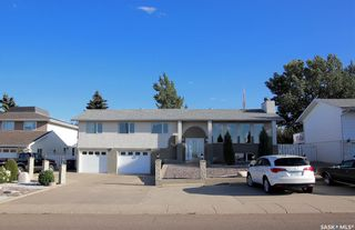 Photo 38: 220 Battleford Trail in Swift Current: Trail Residential for sale : MLS®# SK864504