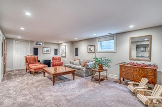 Photo 33: 3236 Alfege Street SW in Calgary: Upper Mount Royal Detached for sale : MLS®# A1126794