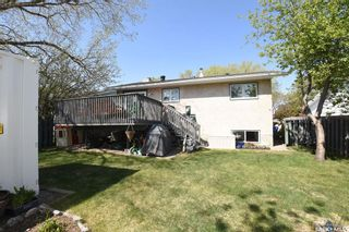 Photo 30: 42 Greenwood Crescent in Regina: Normanview West Residential for sale : MLS®# SK773108