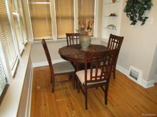 Photo 2: 577 Windsor Avenue in WINNIPEG: East Kildonan Residential for sale (North East Winnipeg)  : MLS®# 1318308