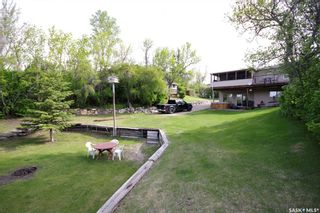 Photo 46: 102 Garwell Drive in Buffalo Pound Lake: Residential for sale : MLS®# SK854415
