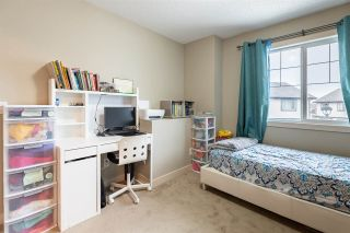 Photo 20: 2 1776 CUNNINGHAM Way in Edmonton: Zone 55 Townhouse for sale : MLS®# E4232580