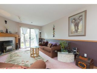 """Photo 4: 214 34909 OLD YALE Road in Abbotsford: Abbotsford East Townhouse for sale in """"The Gardens~"""" : MLS®# R2254662"""