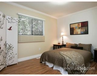 """Photo 5: 223 BALMORAL Place in Port_Moody: North Shore Pt Moody Townhouse for sale in """"BALMORAL PLACE"""" (Port Moody)  : MLS®# V775148"""