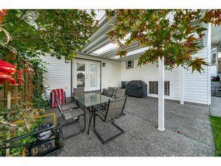Photo 38: 2893 DELAHAYE Drive in Coquitlam: Scott Creek House for sale : MLS®# R2509478