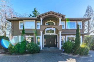 Photo 1: 7156 Broadway: House for sale (Burnaby North)