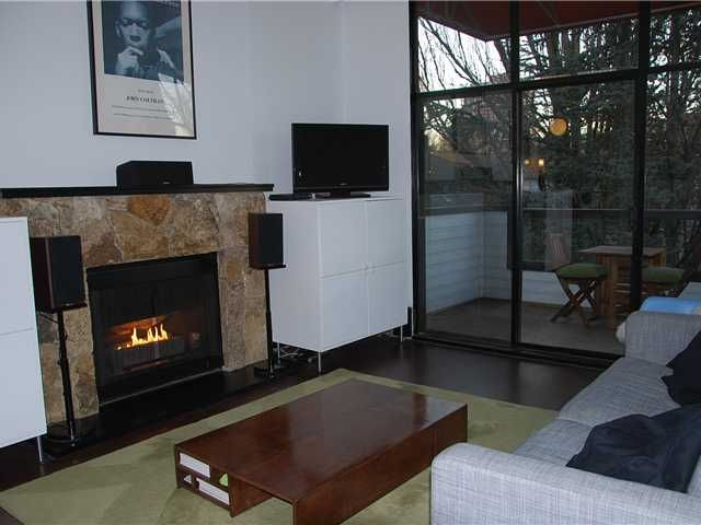 """Main Photo: PH6 1435 NELSON Street in Vancouver: West End VW Condo for sale in """"WESTPORT"""" (Vancouver West)  : MLS®# V921721"""