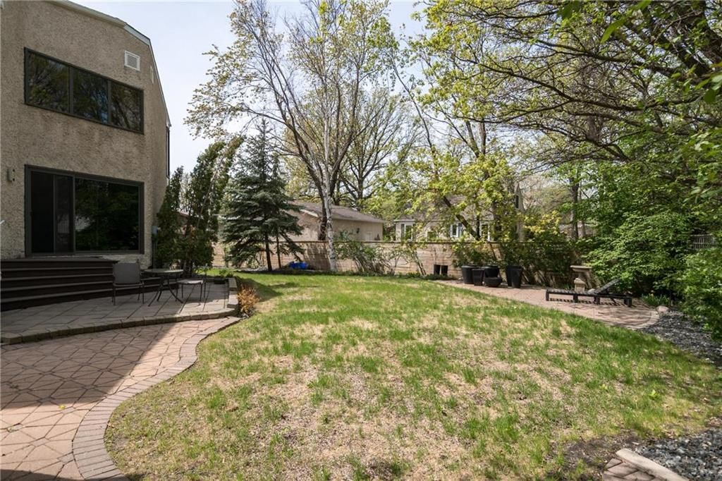 Photo 31: Photos: 97 Woodlawn Avenue in Winnipeg: Residential for sale (2C)  : MLS®# 202011539
