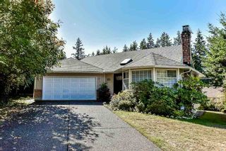 """Main Photo: 12832 19A Avenue in Surrey: Crescent Bch Ocean Pk. House for sale in """"Amble Green West"""" (South Surrey White Rock)  : MLS®# R2307443"""